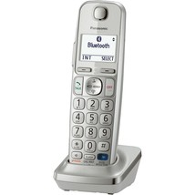 Telephones, Additional Handset Cordless Office Home Telephones Landline - $58.99