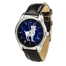 Aries constellation zodiac Wristwatch Men Women watch Birthday Christmas... - $39.99