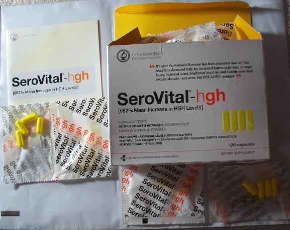 Serovital hgh coupon code