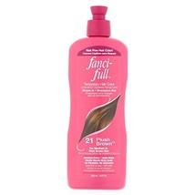Fanci-Full Temporary Hair Color - 21 Plush Brown: 9 Oz - $8.51