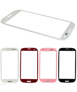 Front Replacement Screen Glass for Samsung Galaxy S4/ S3/ S2/ S4 & S3 Mi... - $4.85