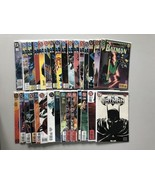 Lot of 31 Detective Comics (1937 1st Series) from #600-700 VF Very Fine - $69.30