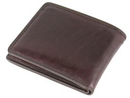 Tommy Hilfiger Men's Premium Leather Credit Card ID Wallet Passcase 31TL220014 image 7