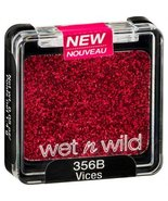 Wet N Wild Color Icon Face Body Glitter 356B Vices (BNZ299-064) - $3.99