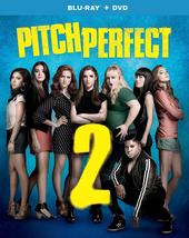 Pitch Perfect 2 (Blu-ray + DVD)