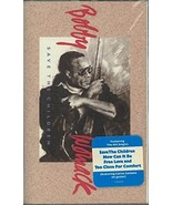 Save the Children [Audio Cassette] Womack,Bobby - $2.99