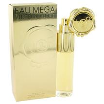 Viktor & Rolf Eau Mega Perfume 2.5 Oz Eau De Parfum Spray  image 4