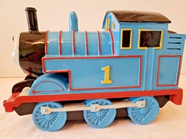 Thomas The Train Tank Engine Coin Bank - $17.81