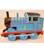 Thomas The Train Tank Engine Coin Bank - $17.81