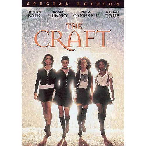 The Craft [Special Edition] DVD (Used VG) Horror