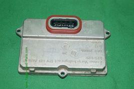 OEM HELLA Xenon HID Headlight Ballast Igniter 5DV 008 290-00 image 3