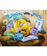 Forever With Jesus Adventures of the Sea Kids Series NEW Book Lee Ann Ma... - $16.05