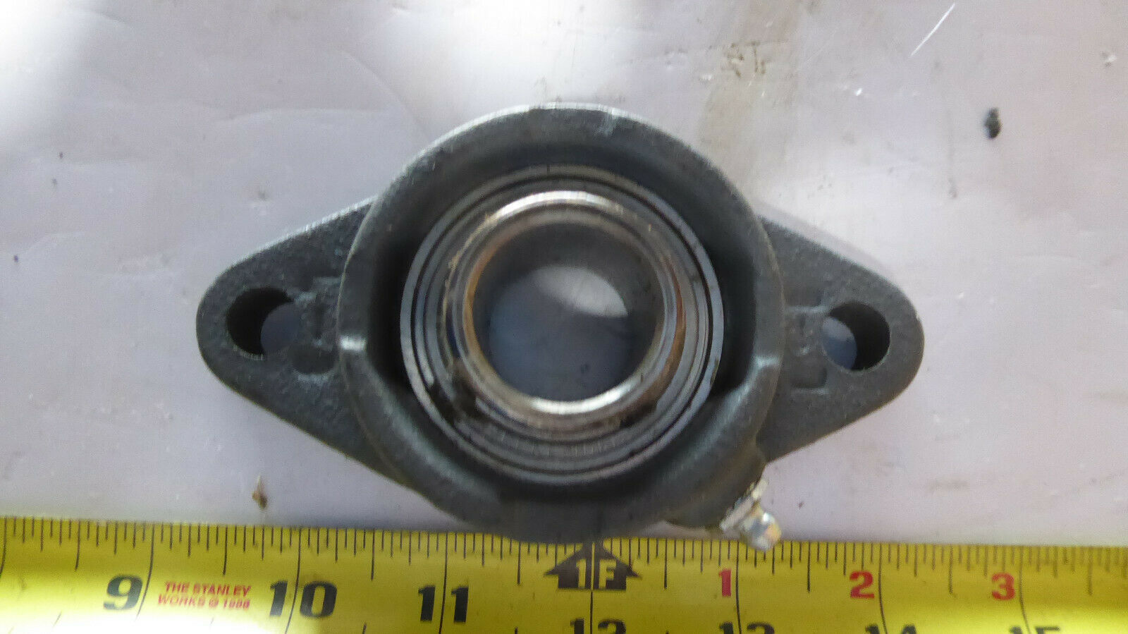 "Link-Belt FX3U216N Flange Bearing 1"" FX3U-216 New"