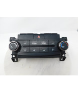 2015-2017 Toyota Camry XLE AC Heater Climate Control Temperature OEM I2D09 - $57.59