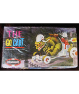 Godzilla's Go Cart Model Kit. Awesome Kit. - $73.50