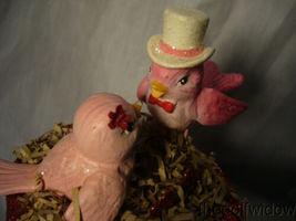 My Valentine Love Bird's Box  image 4
