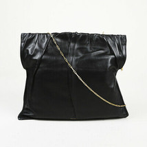 Celine NWOT Medium Ruched Shoulder Bag - $2,005.00
