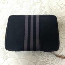 Authentic, Hermes Paris, Zip-Around  Bifold Wallet 5.5in x 4.in - $118.70