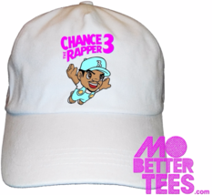 Custom Printed Super Chance 3 Unstructured Dad Hat Adjustable Cap - $14.99