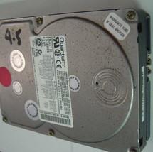 Quantum QM34500TD-W TD45W 4.5GB SCSI 68PIN Drive Tested Good Free Ship - $24.45