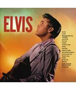 Elvis Presley  ( Elvis ) - $5.98