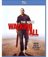 Walking Tall (Blu-ray Disc, 2011) - $5.00