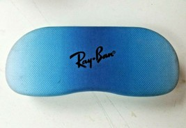 Ray-Ban Gradient Aqua Blue Turquoise Sunglasses Case hard shell - $25.00