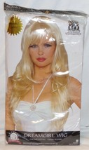 Dream Girl Franco Costume Culture Blonde Wig New Dreamgirl Adult Long St... - $36.12
