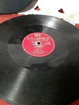 THREE 78 RPM DISC RECORDS 2-COLUMBIA 1-CAMEO SEE PHOTOS FOR ARTIST AND SONGS image 3