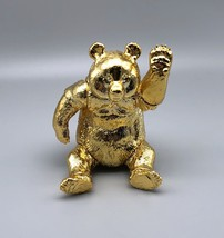 Sofubi Toy Box - Gold Panda (Rare Show Exclusive) image 10