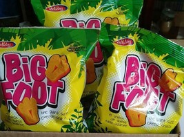 Big Foot Holiday Snack 25g X 3 - $6.80