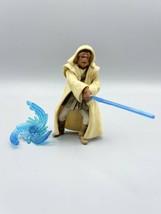 "Star Wars Fi-Ek Nikto Jedi Knight 3.75"" Figure 2002 Saga Collection #21 - $11.08"