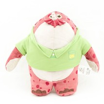 "Monsters Inc University Don Carlton Plush 12"" Disney Stuffed Animal - $7.42"