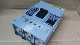 Siemens SHJD69300NT (3) Pole 600V 300A BLACKLABEL/NT Sesitrip Iii Series Breaker - $1,798.00
