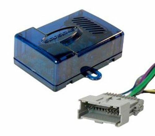 General Motors Aftermarket Radio Install Wiring Interface For Bose No Onstar