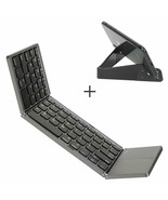 Keyboard Bluetooth With Panel Touch Folding Ultra Thin PC,Tablets,Smartp... - $235.66