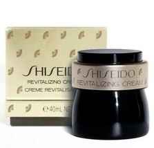 NIB Shiseido Revitalizing Cream FULL SZ 1.4 oz / 40 mL - $219.00