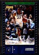 2019-20 Panini NBA Sticker Box Standard Size Silver Foil Insert #77 Andrew Wiggi - $2.95
