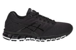 ASICS Women's GEL-QUANTUM 360 SHIFT Running Shoes BLACK/BLACK Authentic - $215.00