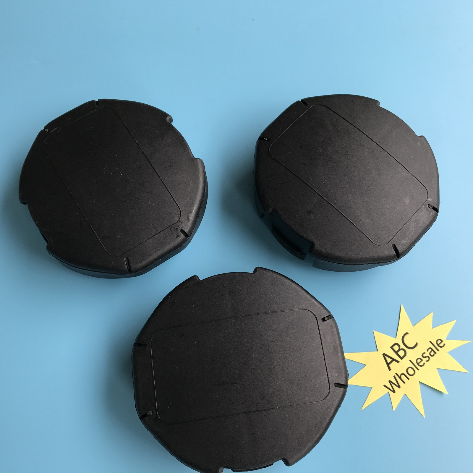 Primary image for 3 x Trimmer Head Cover for ECHO SRM266 SRM270 SRM280 X472000031 Speed Feed 450