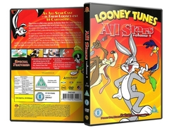 Warner Bros Childrens DVD - Looney Tunes All Stars Vol 1 DVD - $20.00