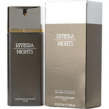 RIVIERA NIGHTS by Jacques Bogart - $25.00