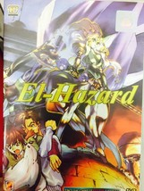 El-Hazard ~The Alternative World~The Wanderers~The Magnificent World~Eng USA