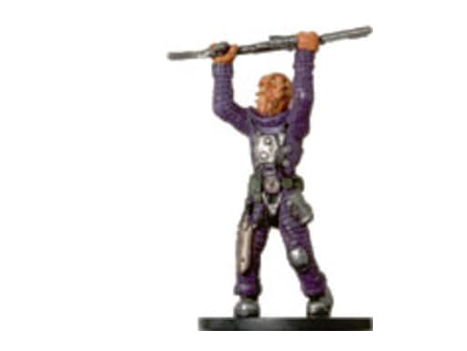 Primary image for NIKTO SOLDIER 55 Wizards of the Coast STAR WARS Miniature