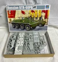 Russian BTR-60PB 1/35 Trumpeter #1544 - $39.59