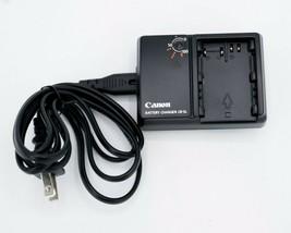 Genuine Canon CB-5L Battery Charger For BP-511 BP-511A Eos 5D 50D 10D 30D 40D - $14.95