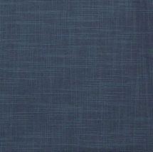 NEW G.H. Bass & Co. Men's Short Sleeve Dark Blue Woven Shirt image 4