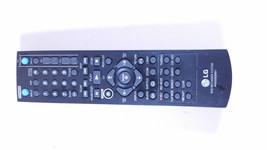 LG DVD recorder remote control AKB32606801 - $14.99