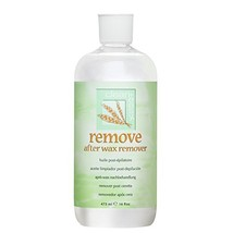 Clean + Easy Remove- After Wax Remover 16 oz image 1