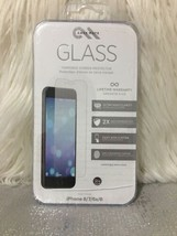 Case-Mate Iphone 8/7/6 Glass Screen Protector. NEW - $14.85